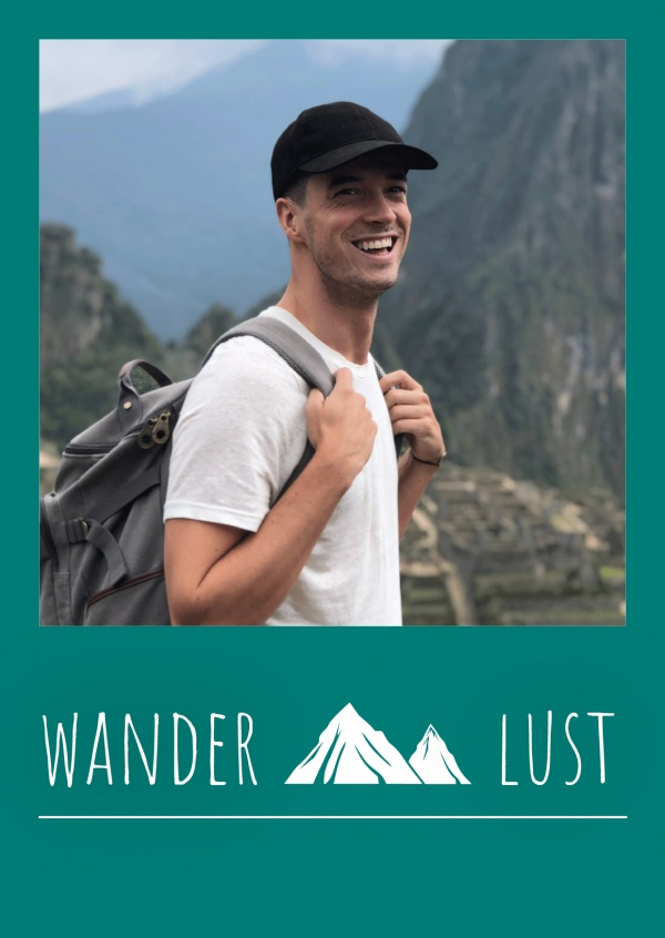 A Hostelling International wanderlust cotação