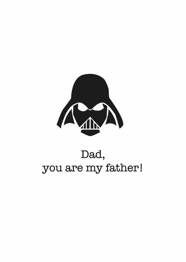 dad you are my father father s day cards send real postcards online