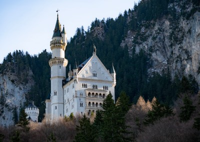 James Graf photo Neuschwanstein Castle