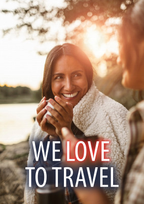 Girls LOVE Travel We love to travel