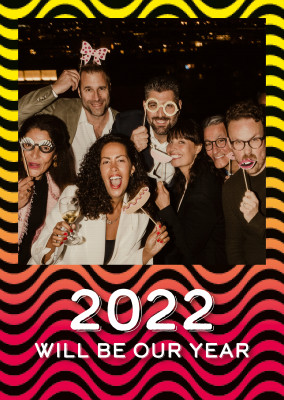 2022 will be our year