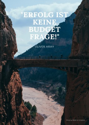 MOTIVATIONS SPRUCH POSTKARTE