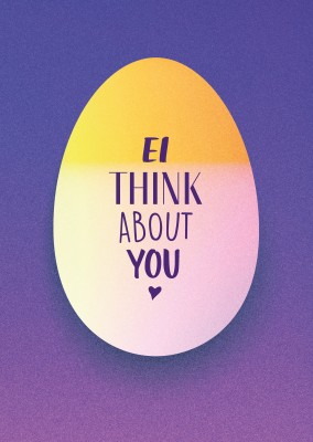 Ei think about you