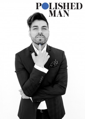 Polished Man - Uriel Saenz, Founder & CEO US Lifestyle group