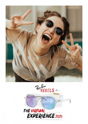 Ray-Ban Rebels