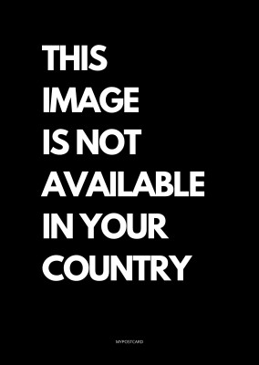 THIS IMAGE IS NOT AVAILABLE IN YOUR COUNTRY