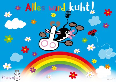 Alles wird Kuht! - The CoolMoo