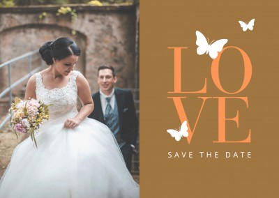 Meridiano Design Save the date