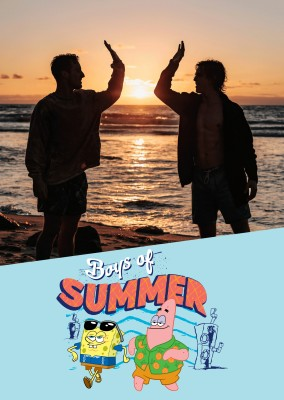 Boys of summer - Spongebob and Patrick
