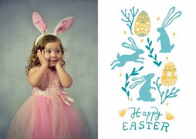 Happy Easter! - Anna Grimal