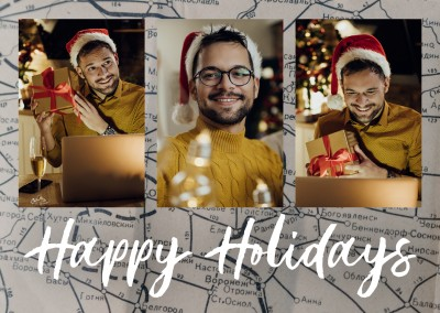 Hostelling International Hostelling International – Happy Holidays