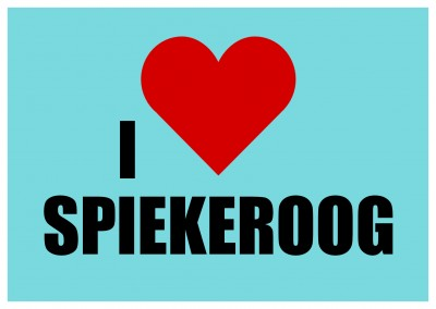 I love Spiekeroog