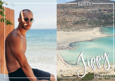 Over-Night-Design Jippy Kreta
