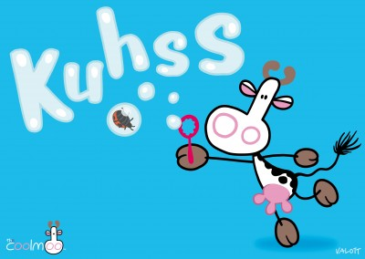 Kuhss - The CoolMoo