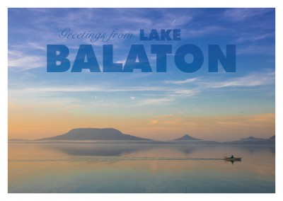 photo Lake Balaton