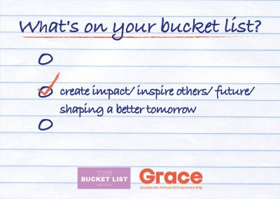 Bucket List Agenzia bucket list