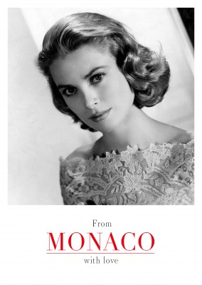 Foto Grace Kelly