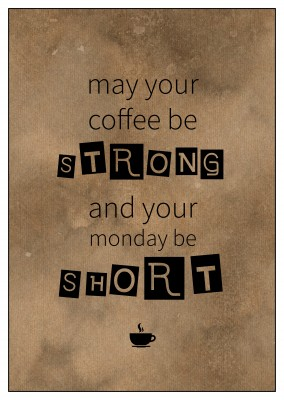 monday quotes montags spr├╝che