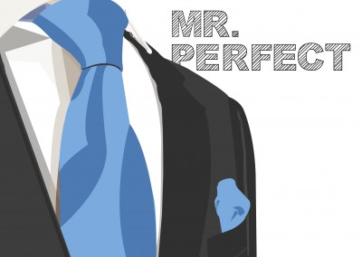 Over-Night-Design Mr.Perfect