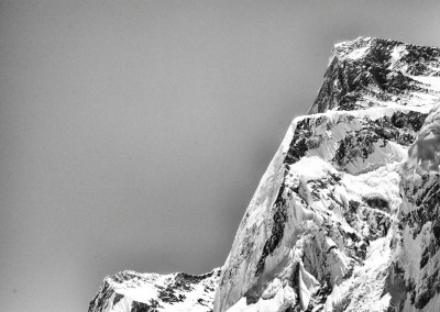 Postkarte Mount Everest