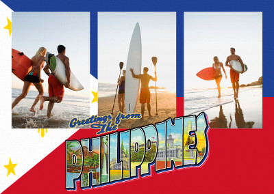 Greetings from The Philippines