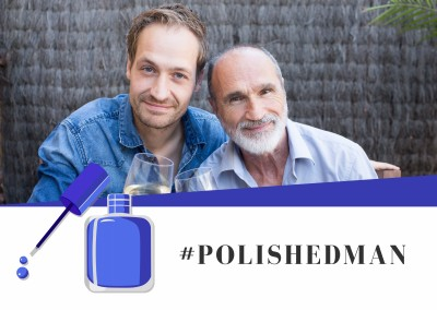 PolishedMan by PolishedMan.com
