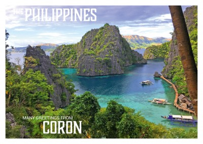 Photo of bay in Coron Busuanga