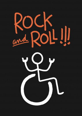 Rock and Roll!