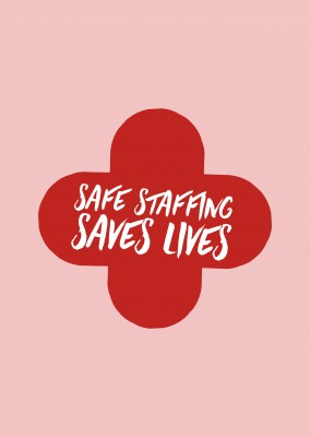 Safe staffing saves lives