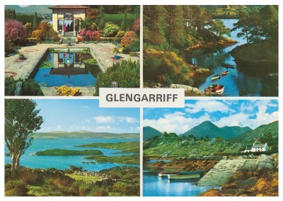 The John Hinde Archive photo Glengarrif