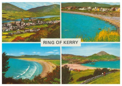 The John Hinde Archive photo Ring of Kerry