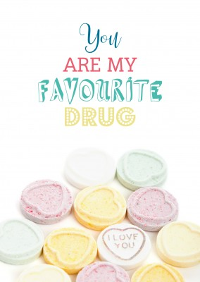 photo candy pills