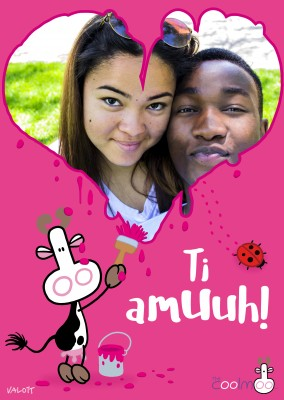 Ti amuuh! - The CoolMoo