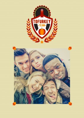 Tofurkey team