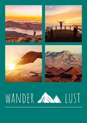 Hostelling International wanderlust cita