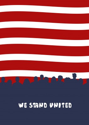 We stand united